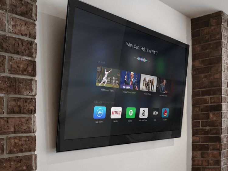 Apple TV fourth generation concept Andrew Ambrosino 011