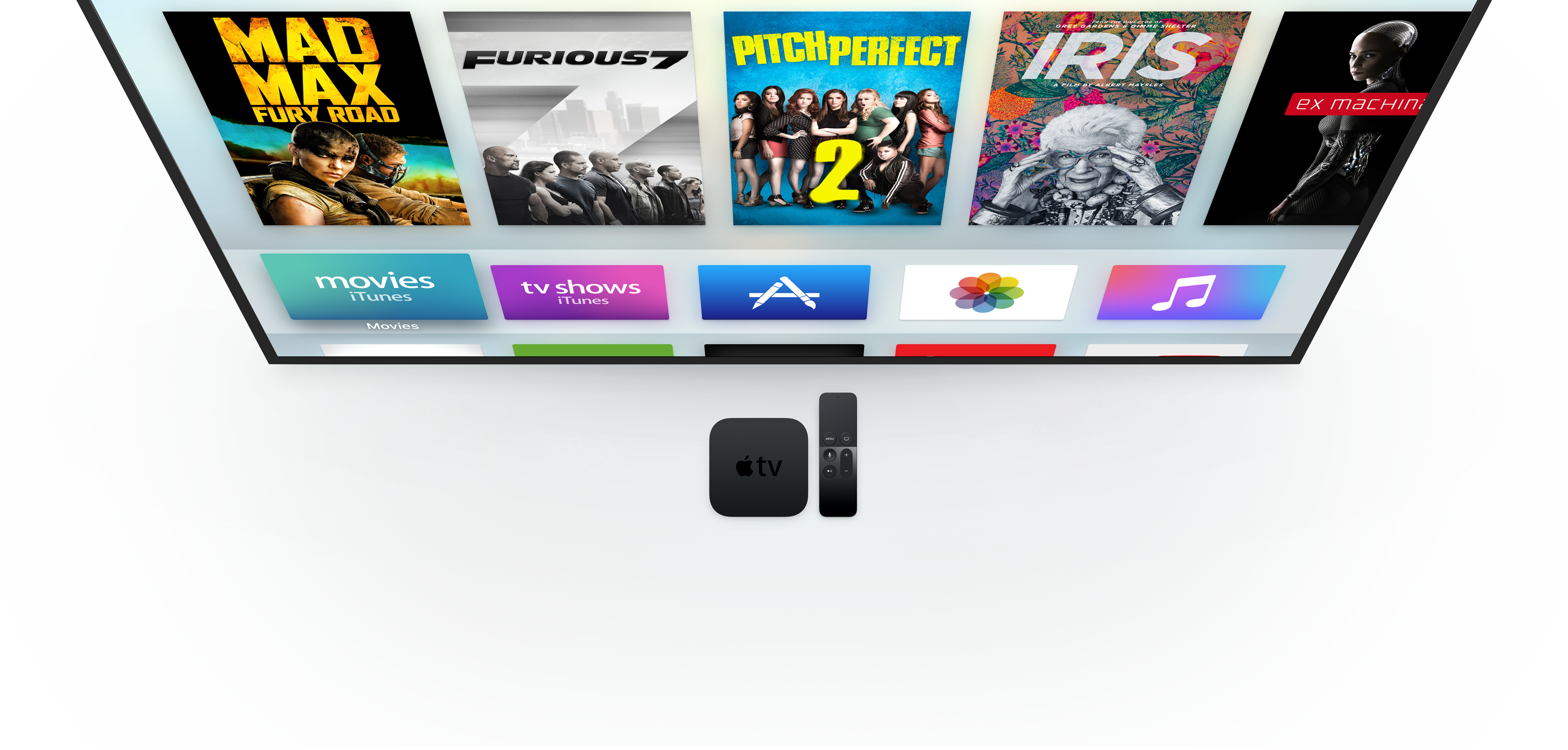 How to adjust streaming resolution for iTunes movies and TV