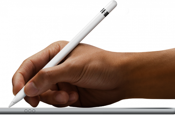 apple pencil 2 could feature button to perform multiple tasks