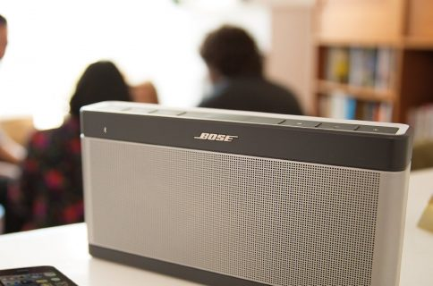 Bose SoundDock Series III is a rich sound system for your