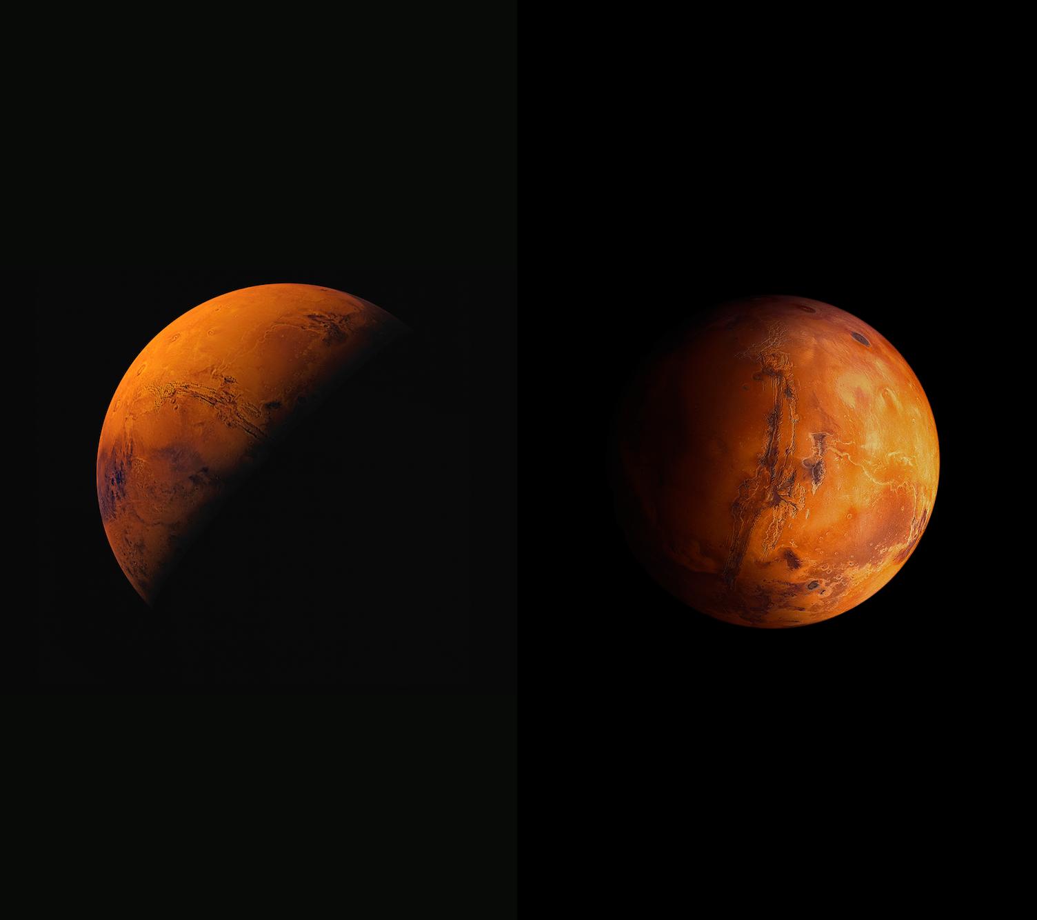 Burnt Planet