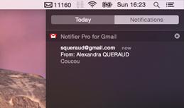 Mia for Gmail 2.0 for OS X Mac screenshot 007