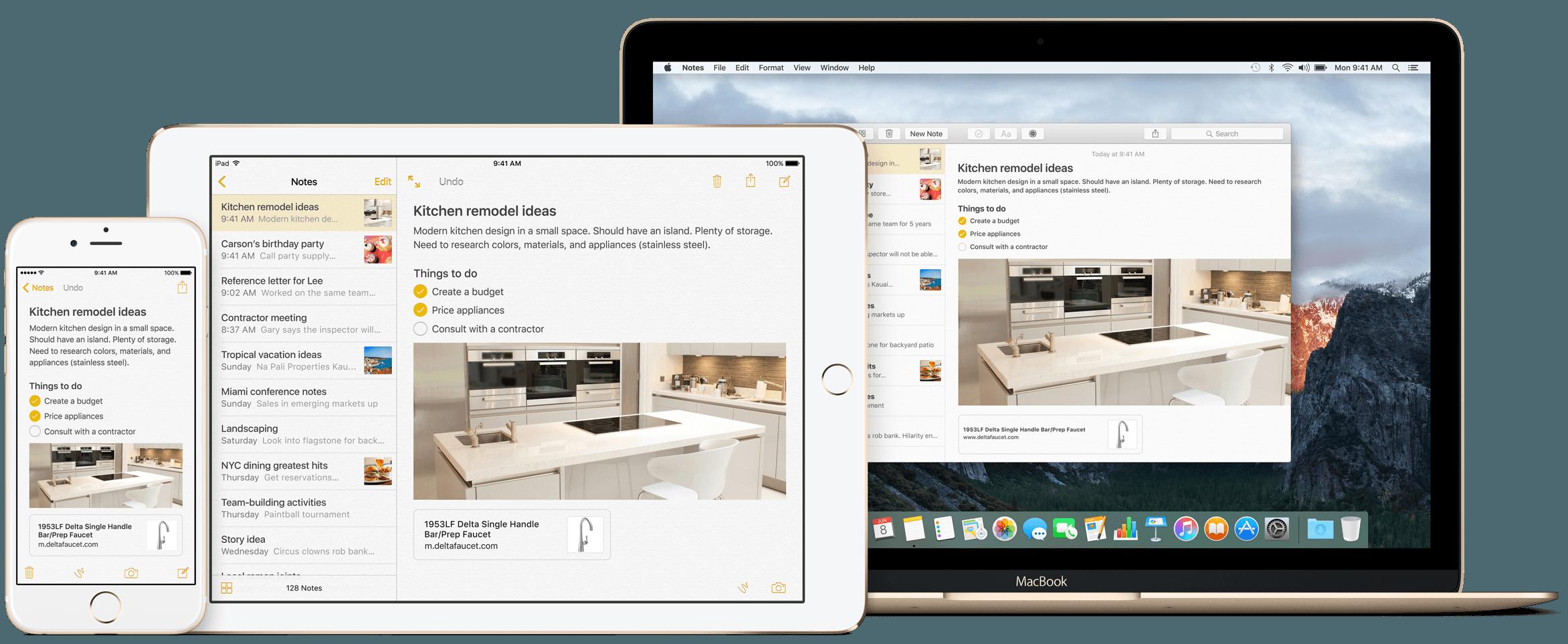 OS X El Capitan Notes image 002