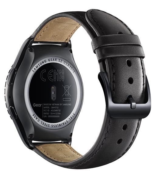 Samsung Galaxy Gear S2 image 003