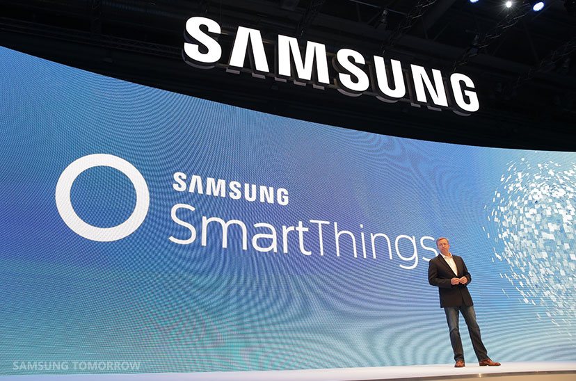 Samsung SmartThings image 001
