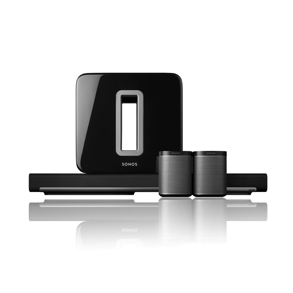 Sonos Home Theater System