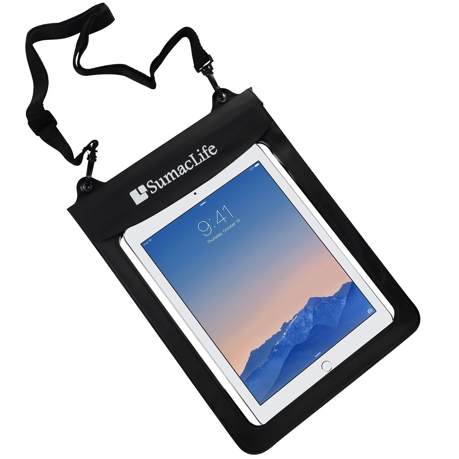 SumacLife Waterproof Pouch iPad Air 2