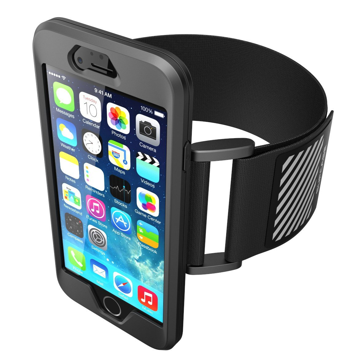 SuperCase armband iphone 6