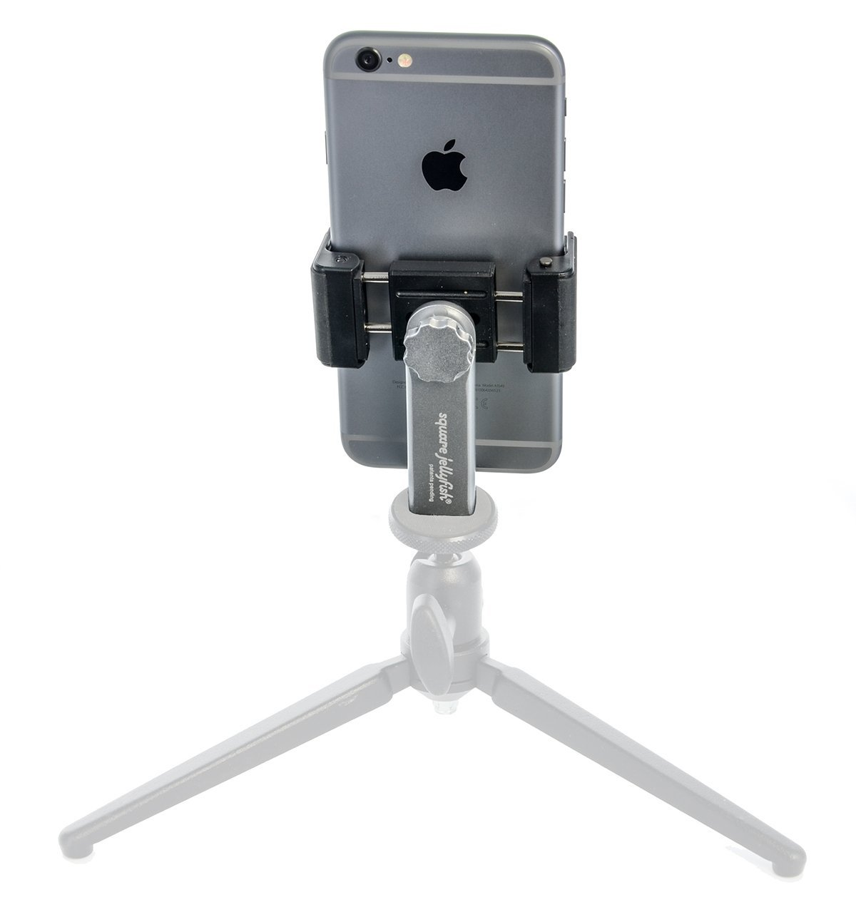 Suqare Jellyfish tripod mount iphone 6