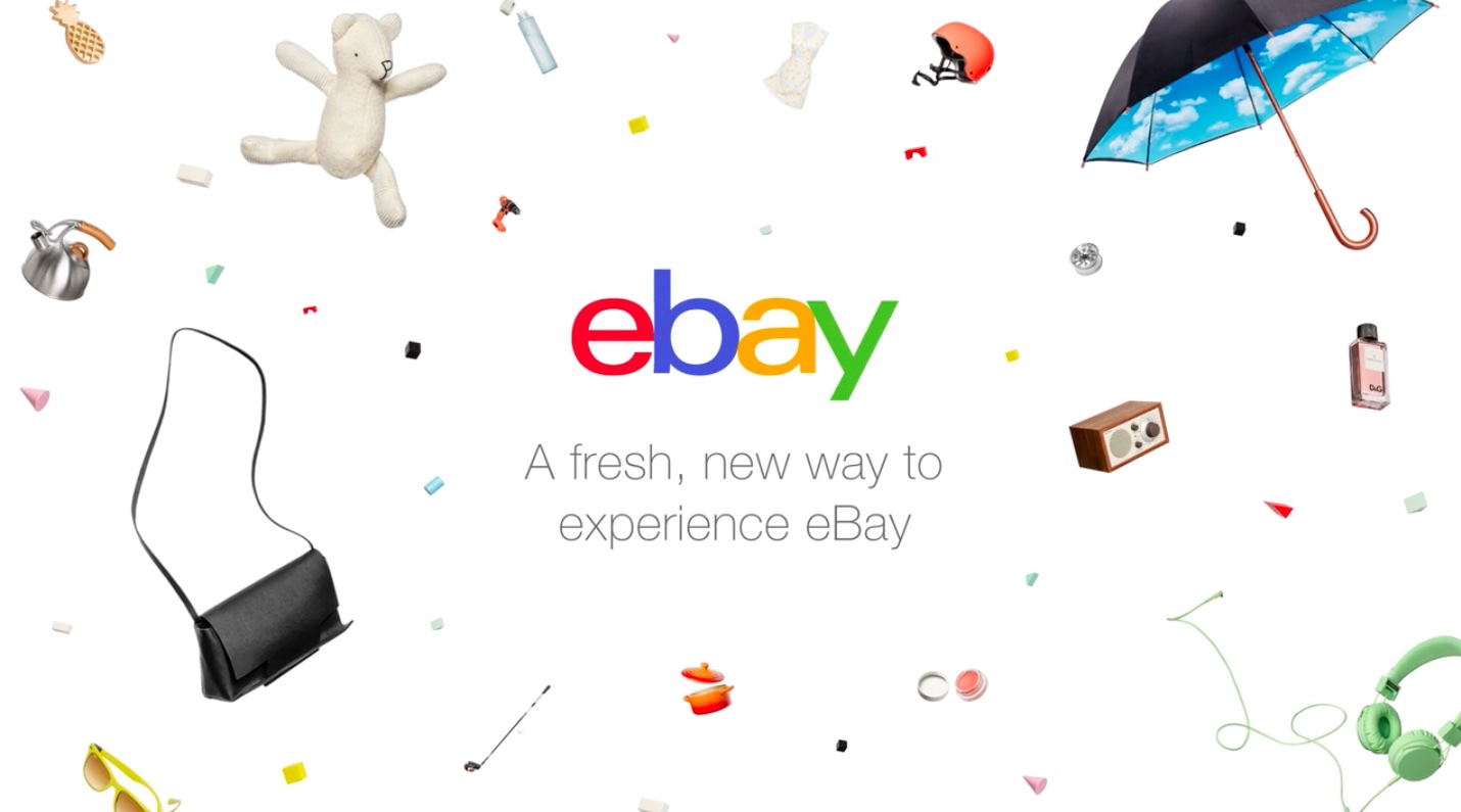 eBay 4.0 for iOS teaser 001