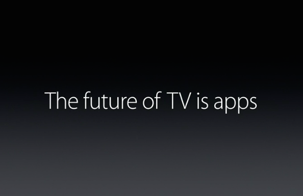 future of tv apps