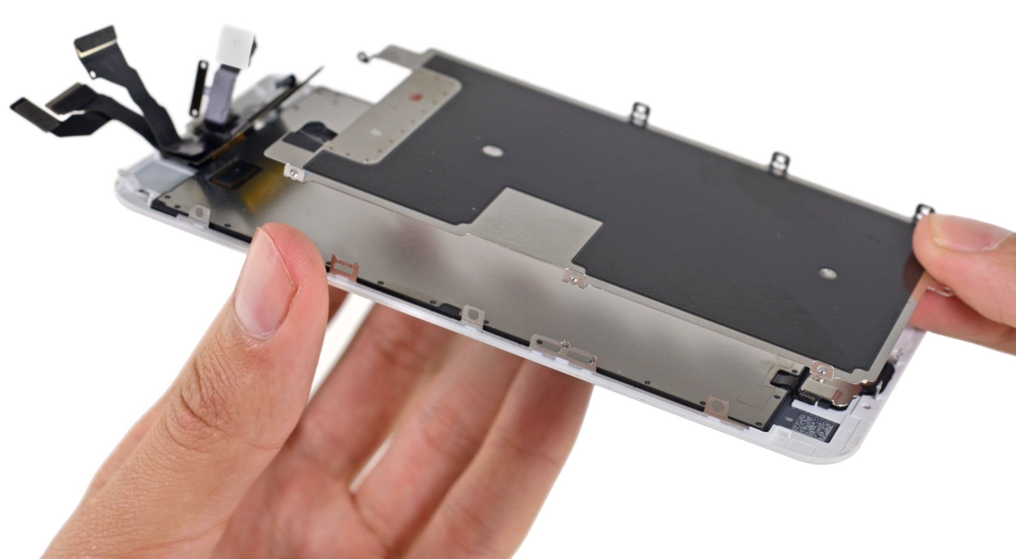 iFixit iPhone 6s teardown image 002 3D Touch