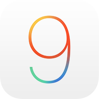 iOS 9 icon medium