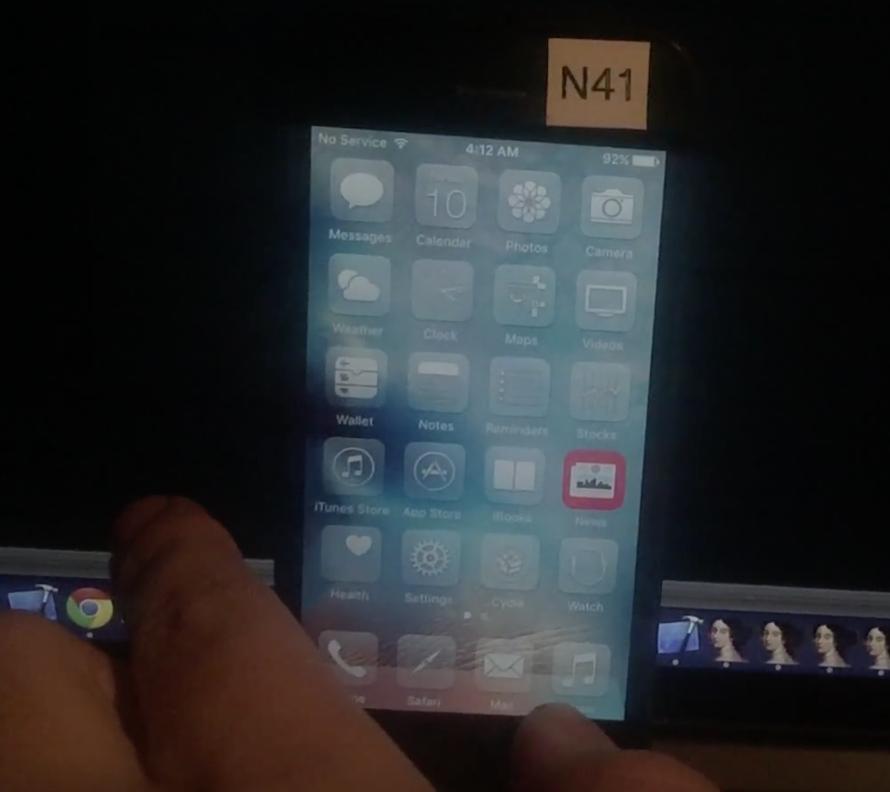 iOS 9 jailbreak 2