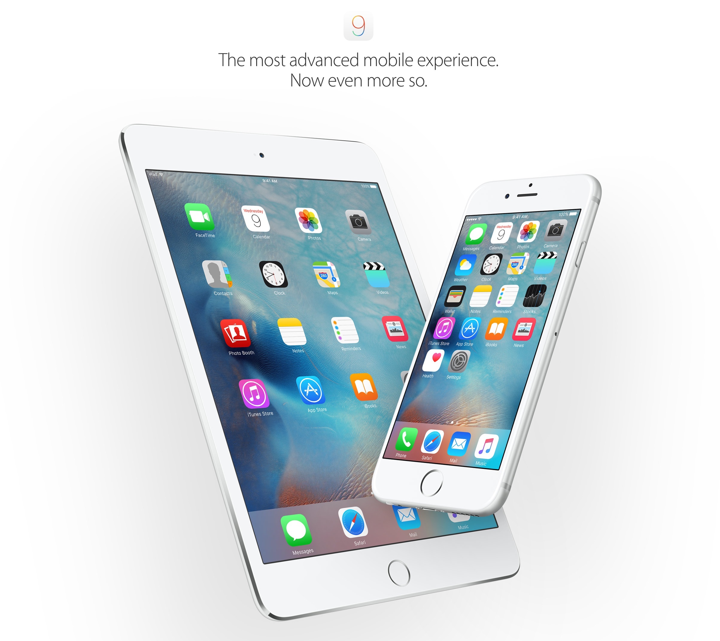 iOS 9 teaser iPhone iPad image 003