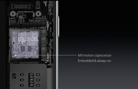 iPhone 6s conserves power by disabling untethered 'Hey Siri' when