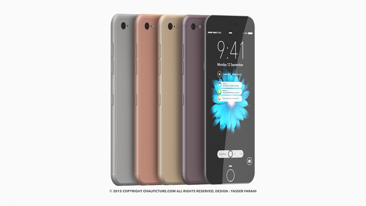 iPhone 7 concept Yasser Farahi 002