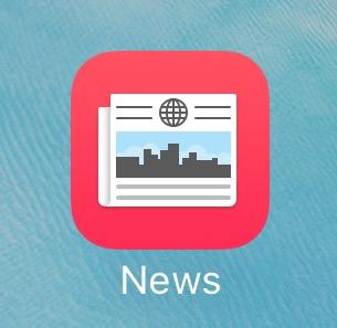 Apple NewsOfTheWorld