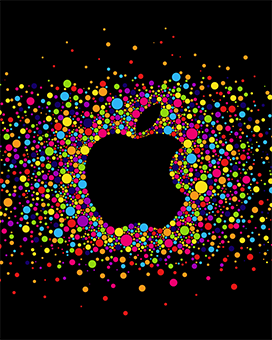 the expansive apple watch wallpaper collection