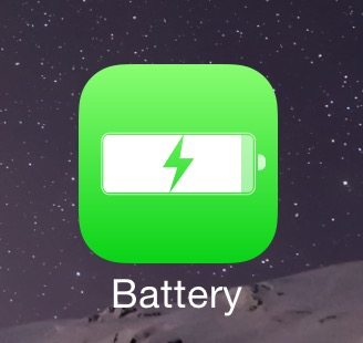 BatteryIcon Charging