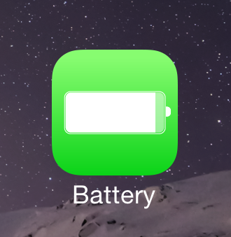 BatteryIcon