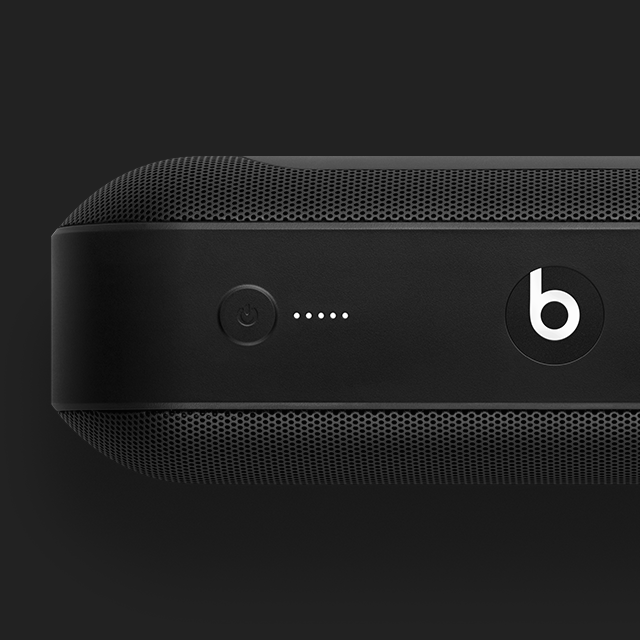 Beats Pill Plus image 002