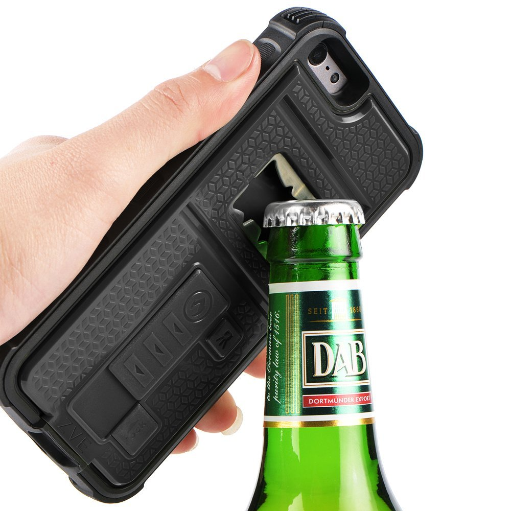 Bottle Opener Cigarette Lighter iPhone 6s Case