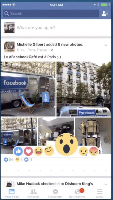 Facebook Reactions TechCrunch image 001