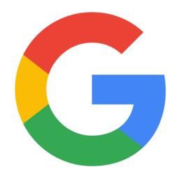 Ícono de la aplicación Google pequeño