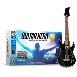Guitar Hero Live bundle image 001