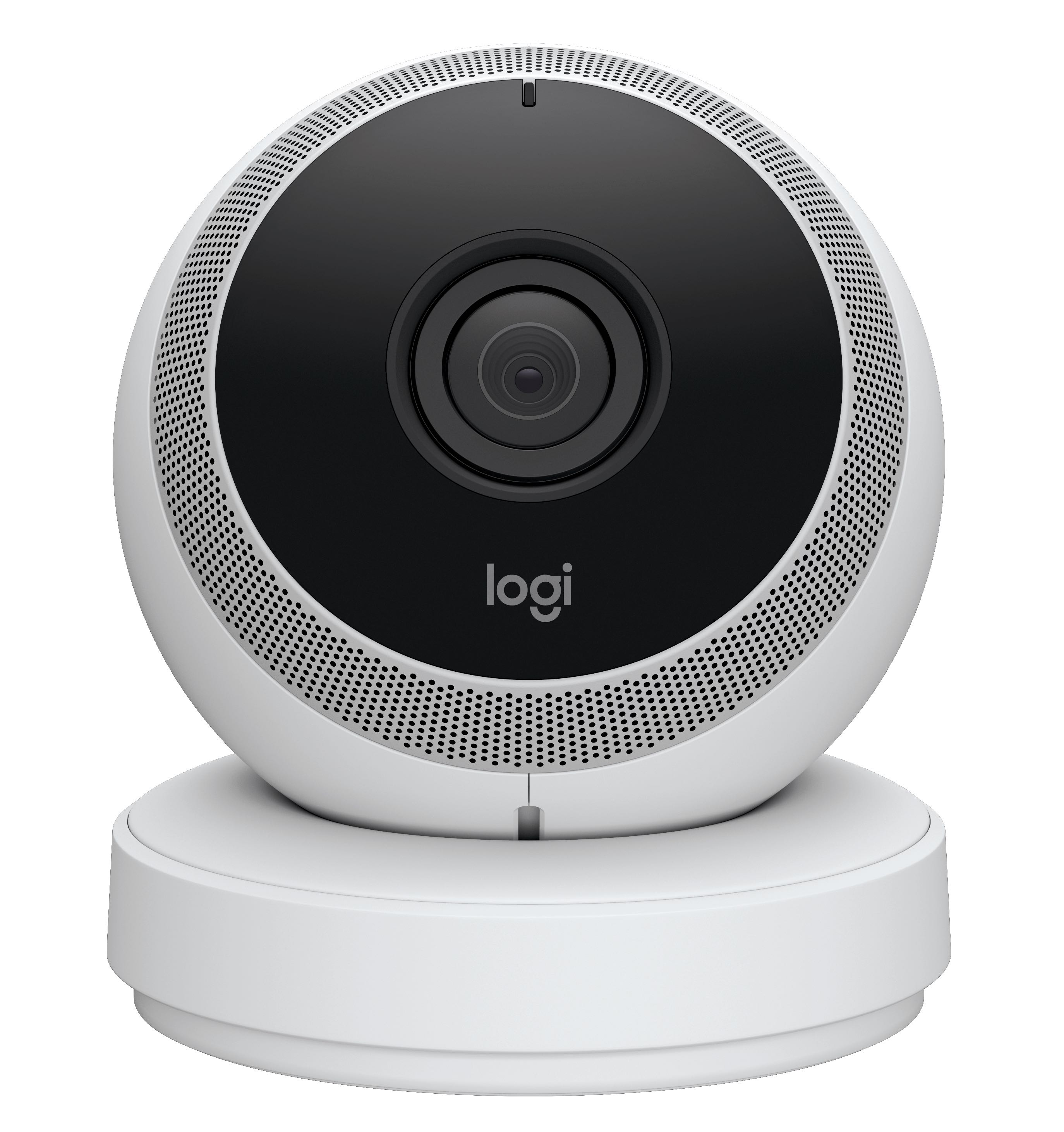 Logitech Logi Circle image 001