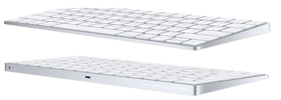 Magic Keyboard image 007