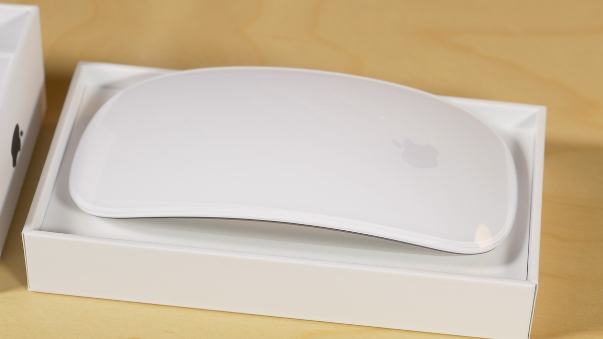 Magic Mouse 2 Review 2