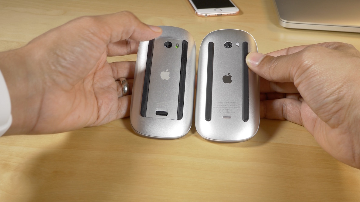 065262f20cf Magic Mouse 2 review: rechargeable and sturdier, but is it worth the ...