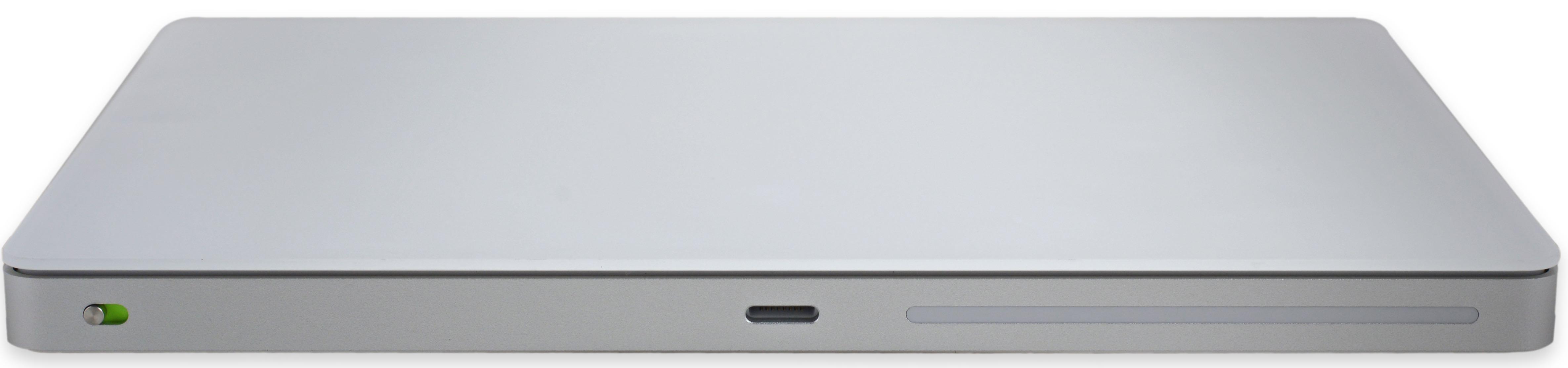 Magic Mouse Trackpad 2 teardown iFixit 001