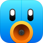Tweetbot 4 for iOS app icon small