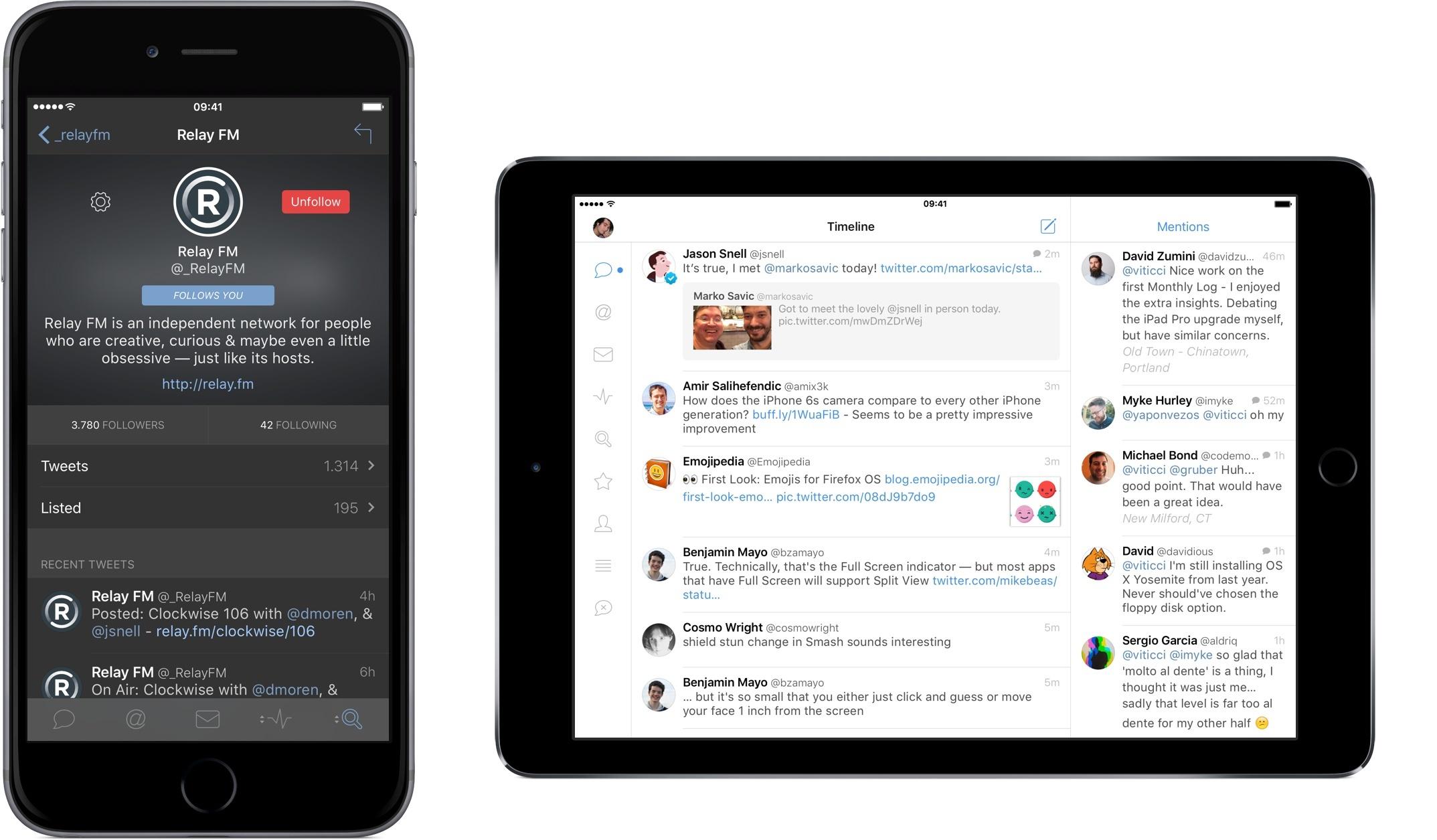 Tweetbot 4 para el teaser 002 de iOS