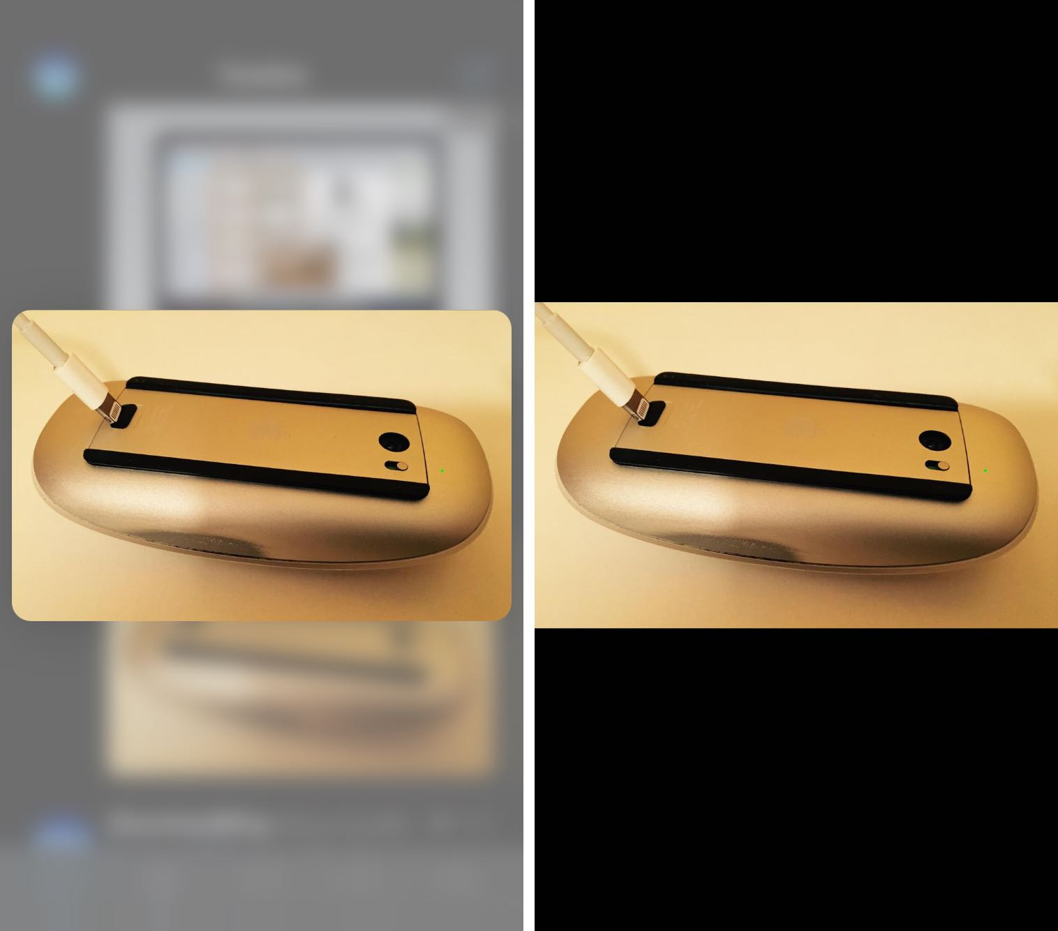 Tweetbot 4.0.1 para iOS 3D Touch iPhone captura de pantalla 004