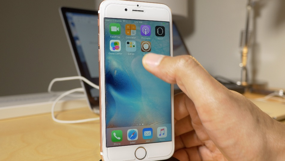 How To Jailbreak Iphone 6s