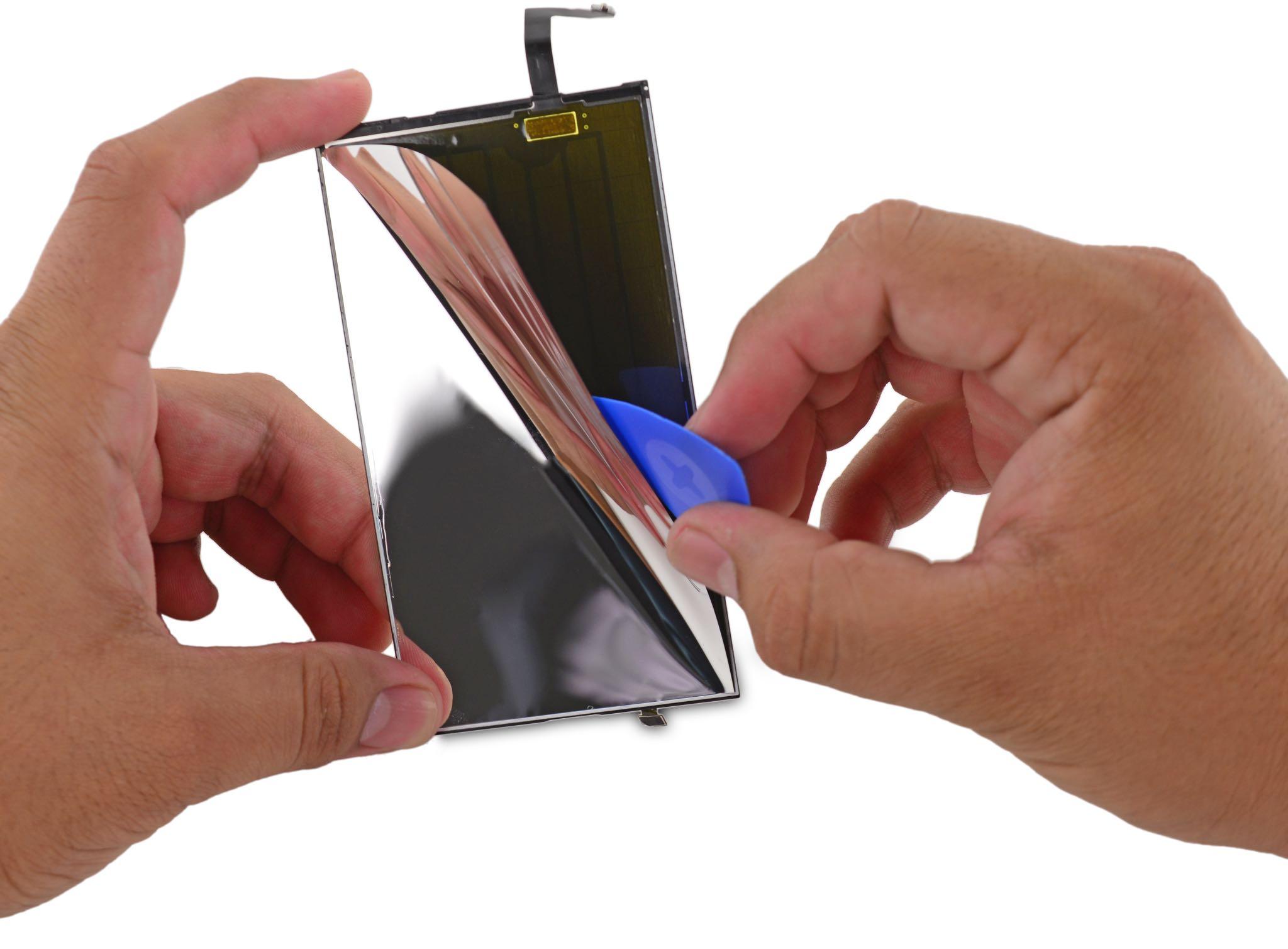 iPhone 6s Display iFixit teardown image 002