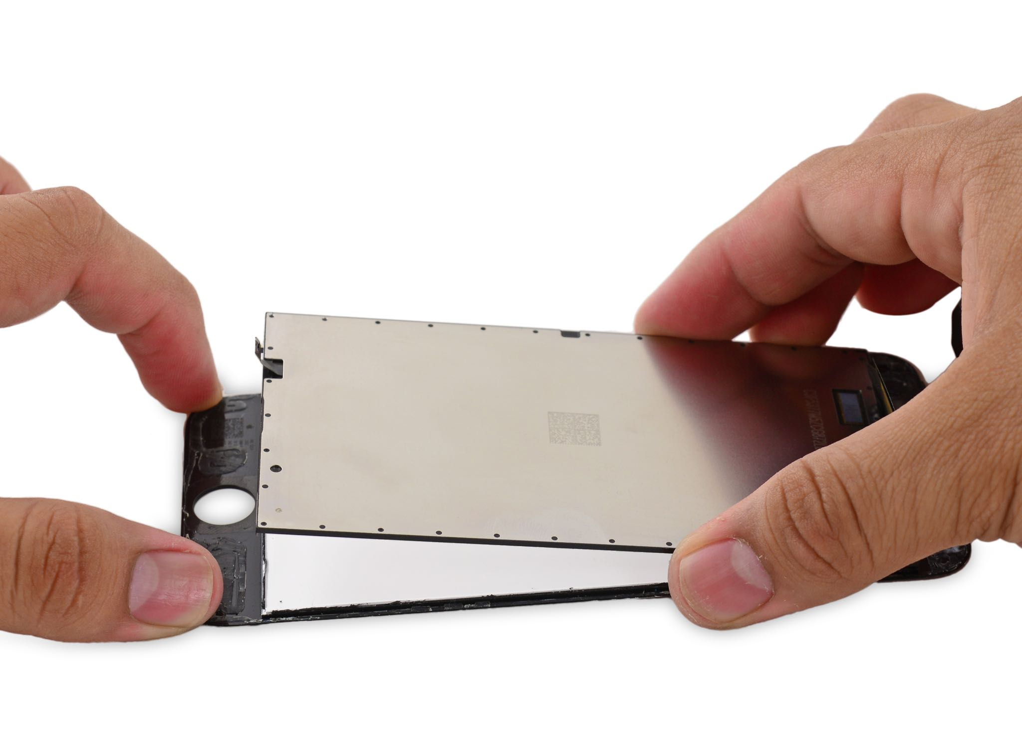 iPhone 6s Display iFixit teardown teaser 001