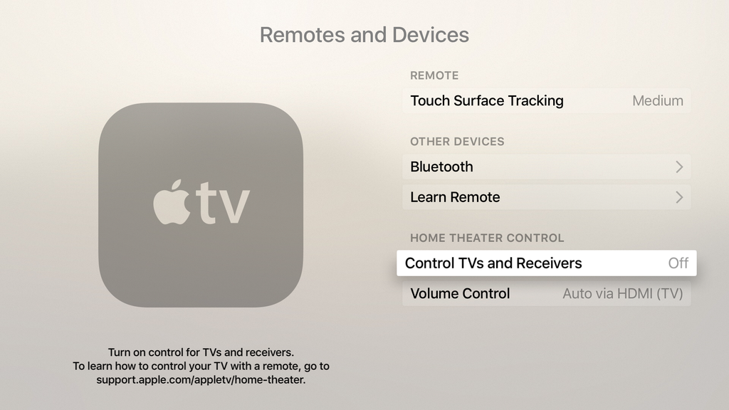 Read this if your new Apple TV is messing up your TV or receiver