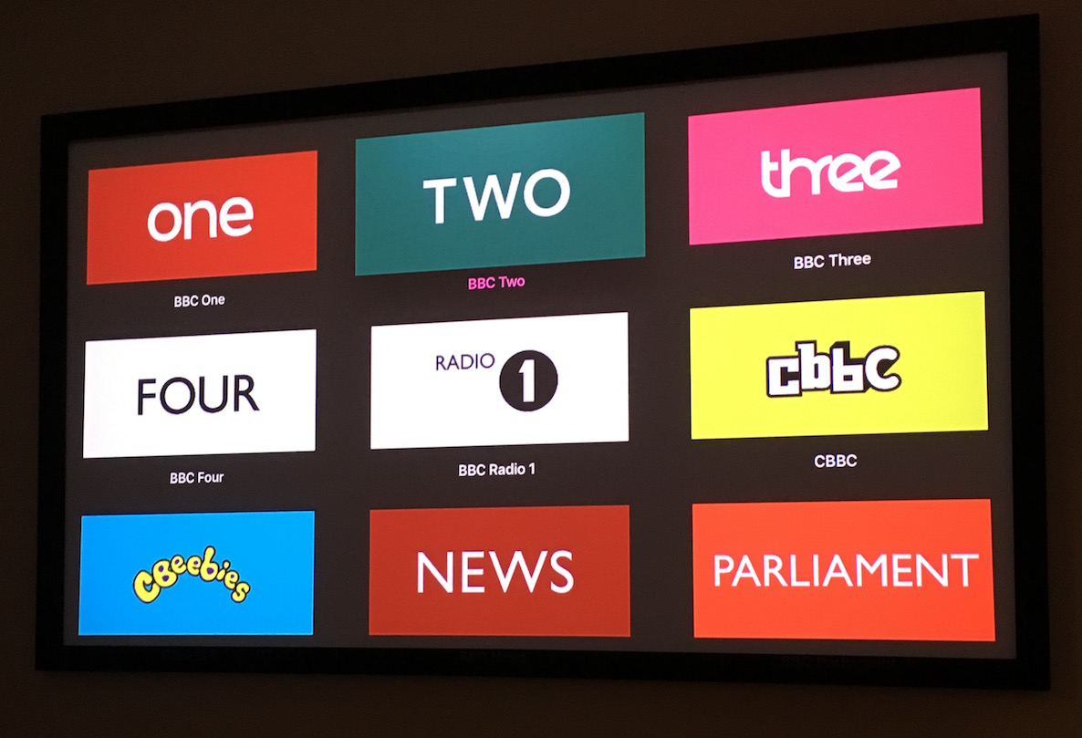 How to watch BBC iPlayer on Apple TV