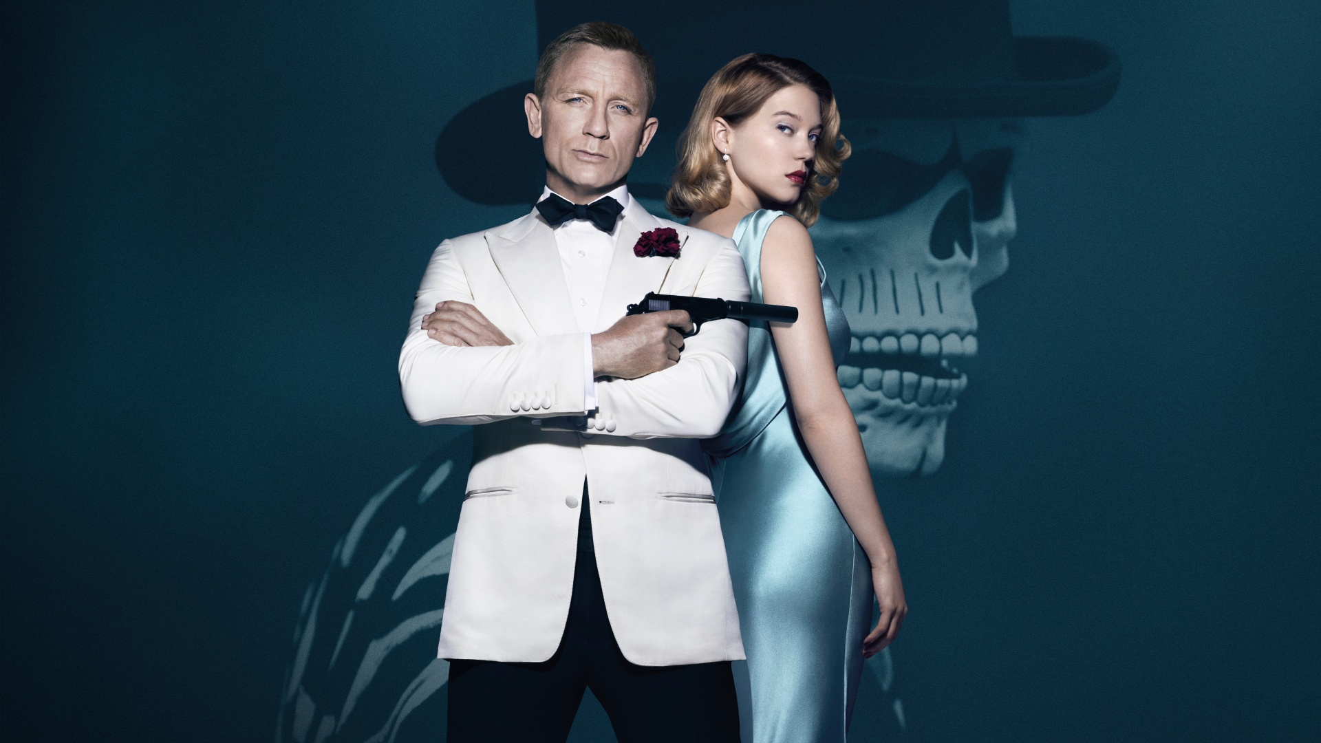 Daniel-Craig-Lea-Seydoux-Spectre-2015-James-Bond-007-Wallpaper-1920x1080
