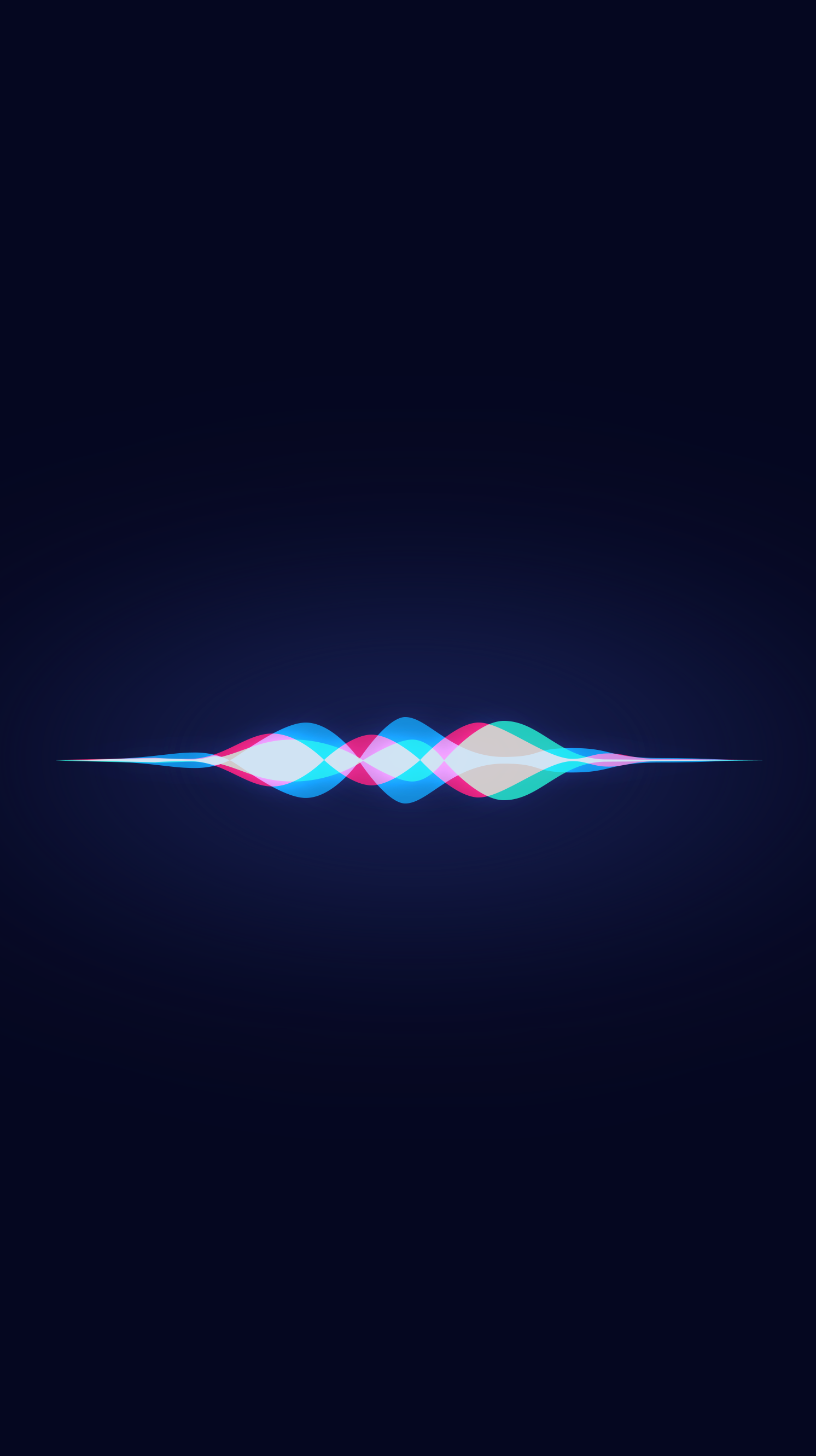 Wallpapers Of The Week: Hey Siri And Apple TV