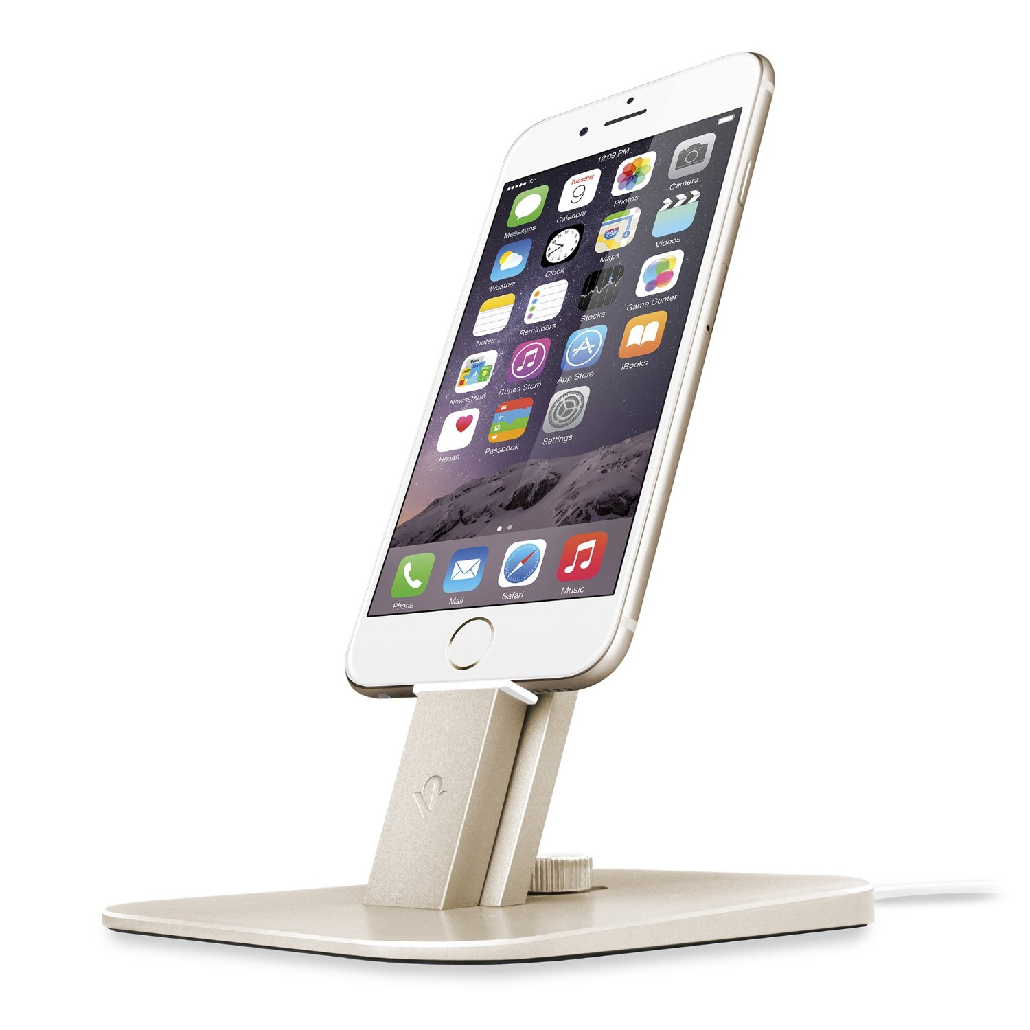 on sale b60d9 65e00 The best iPhone 6s charging docks