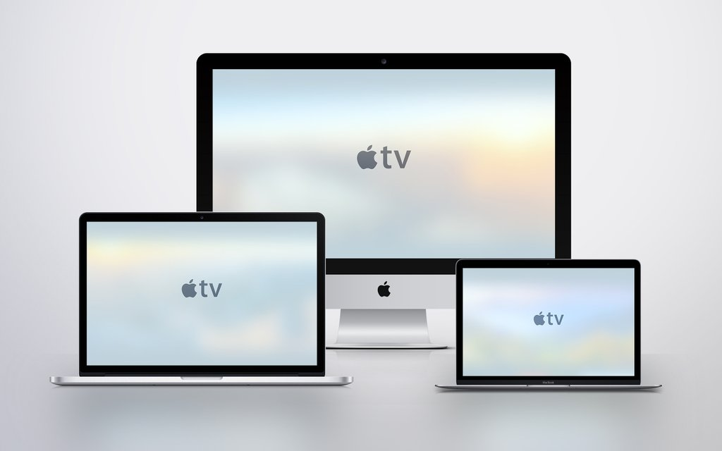 JasonZigrino Apple TV wallpaper splash