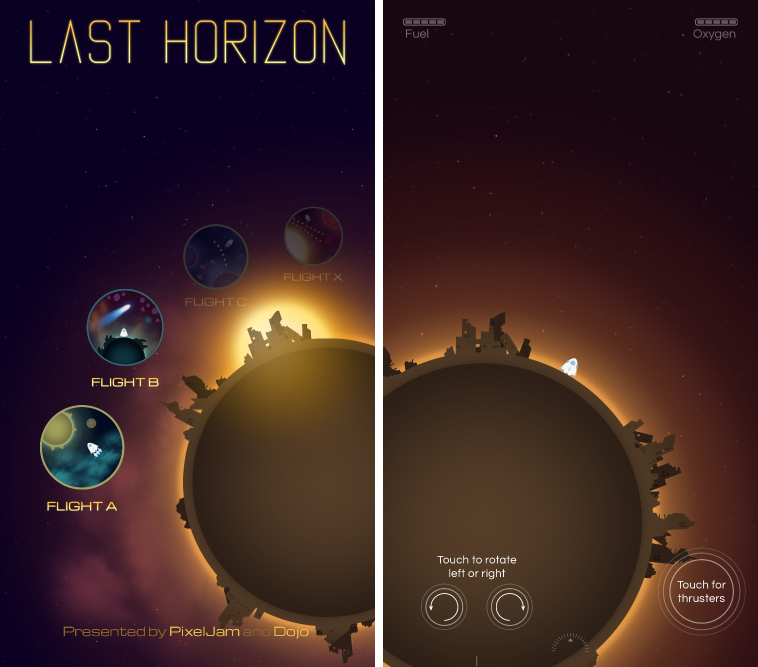 Last Horizon 1.0 for iOS iPhone screenshot 004