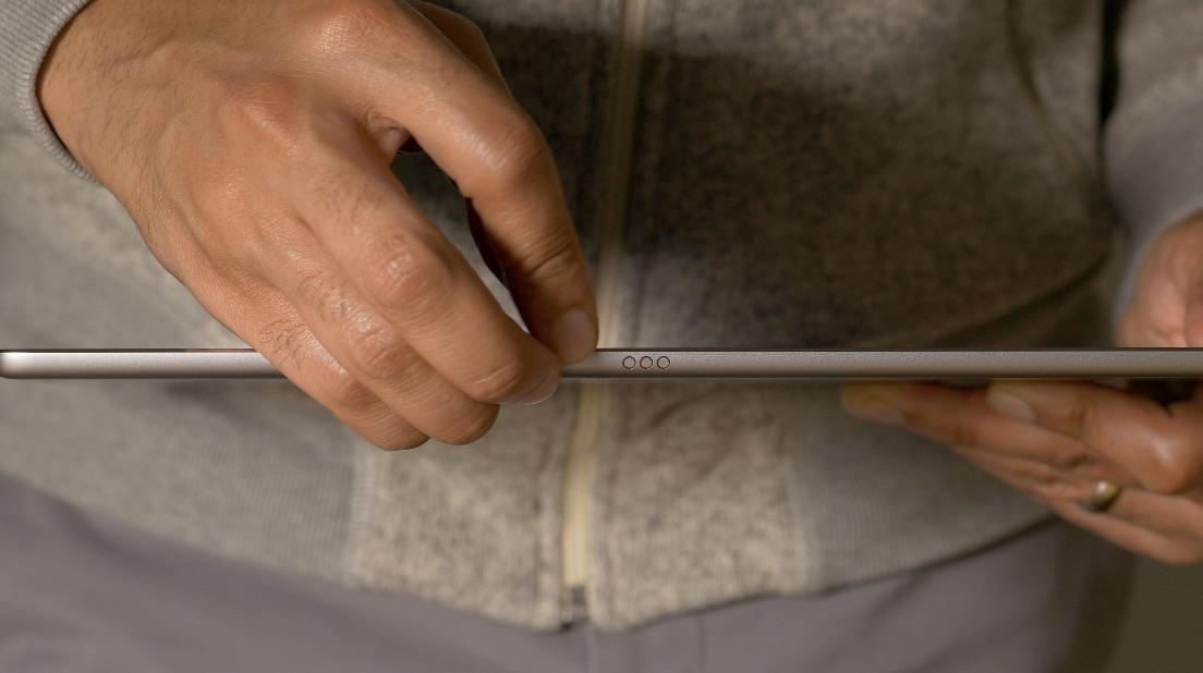 Logitech Create iPad Pro 7