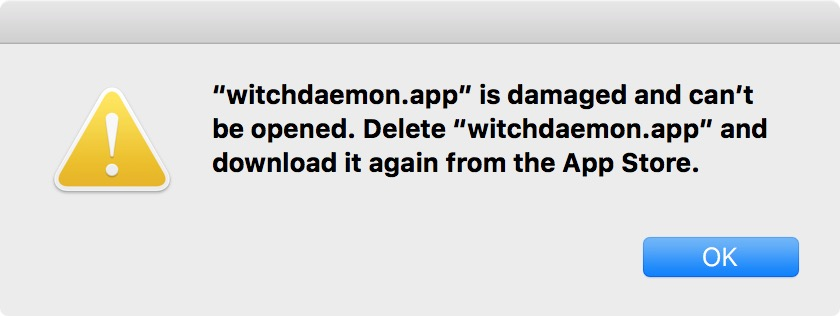 Mac App Store redownloading apps
